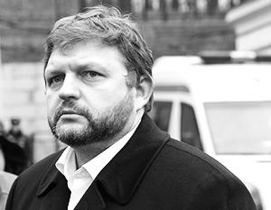 Никита Белых обвиняет сбитого его машиной пешехода в пьянстве