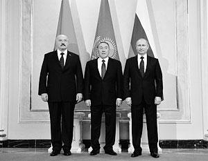 Между Россией, Белоруссией и Казахстаном всегда будут возникать спорные ситуации, но это не будет поводом для разрыва дружбы