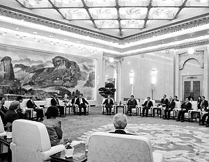 21 страна объявила об учреждении АБИИ в октябре 2014-го в Пекине