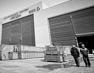 По словам полпреда президента в ДФО Юрия Трутнева, при строительстве верфи «Звезда» в Приморье было похищено более 4 млрд рублей