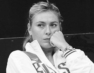 Марии Шараповой только 28 лет, поэтому она еще успеет выйти на корт и одержать новые победы