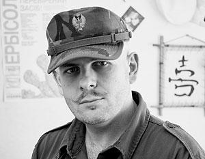 В Киеве ищут российский след в убийстве Олеся Бузины