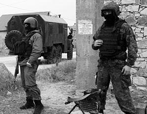 Спецназовцы оставили «Имарат Кавказ» без руководства