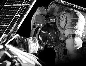 Экономить планируется на освоении дальнего космоса
