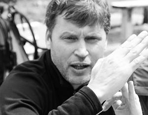В составе группы российских альпинистов, которая пока не вышла на связь, президент Федерации альпинизма Андрей Волков