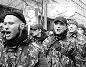 Дмитрий Ярош обвиняет Киев в провокациях против добровольческих батальонов