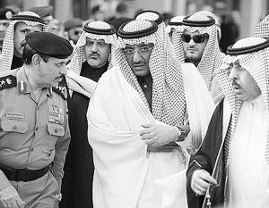 Смена власти в Саудовской Аравии не свернет королевство с курса на США