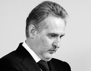 Дмитрий Фирташ сделал целый ряд сенсационных признаний в венском суде