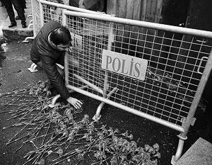 Клуб, в котором встречали Новый год около 700 человек, охранял всего один полицейский