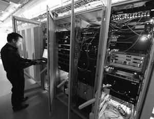 Пока далеко не все международные социальные сети перевели в нашу страну свои серверы с персональной информацией россиян