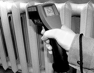 Столичные власти отключать отопление не собираются