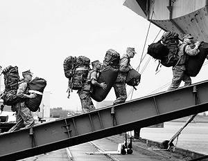 США могут снарядить в Южно-Китайское море несколько фрегатов или эсминцев
