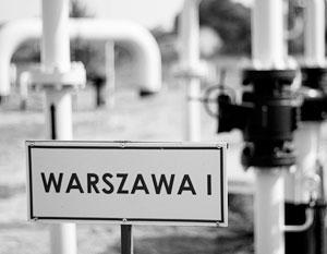Польша хочет российский газ по цене, как у Германии