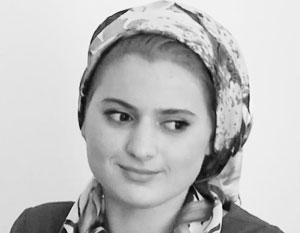 История замужества Луизы Гойлабиевой обсуждается по всей России