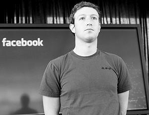 Марк Цукерберг ответил Порошенко на просьбу об открытии офиса на Украине