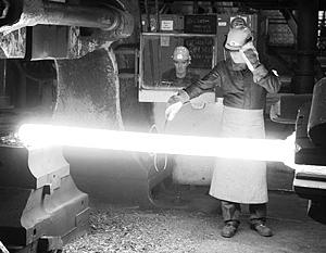 ЕК начала новое антидемпинговое расследование против российских металлургов