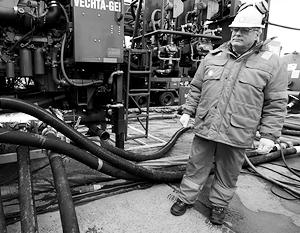 Украине в большой газовой игре изначально была уготована судьба жертвенного барашка