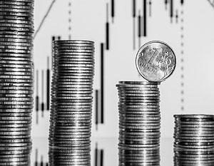 Экономика: Запад улучшает прогнозы по российской экономике и хвалит Банк России