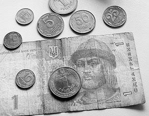 Дефолт поможет Украине начать все с нуля