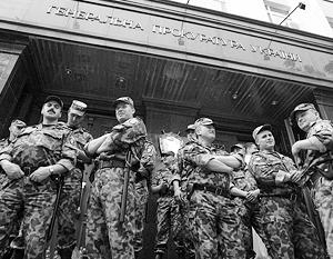 Украинские прокуроры возбуждают тысячи уголовных дел против крымчан