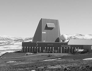 Строительство радара США планируют завершить к 2020 году