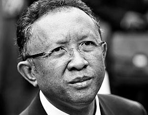 Парламент вынес импичмент президенту Мадагаскара