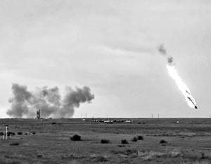 Ракета упала на первой минуте старта 9 июля 2013 года