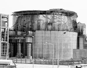Российская атомная отрасль – вне санкций и кризиса