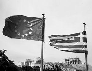 Европа подготовила окончательное предложение Греции