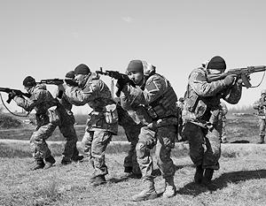 Третья фаза войны на Украине еще не наступила