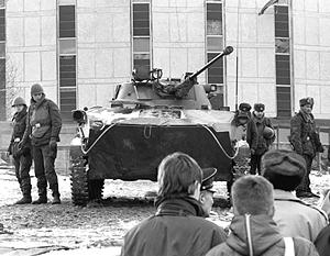 Литва не оставит попытки давить на Москву с помощью преследования советских военнослужащих