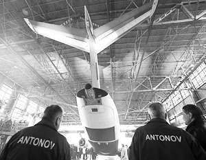 Польша вряд ли спасет украинское авиастроение