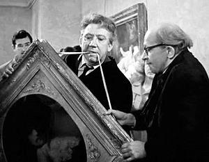 Преступный мир России замер в ожидании 1 ноября, когда воровать картины из музеев станет значительно проще