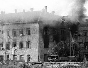 Во время теракта в Буденновске были захвачены почти 1600 человек, 129 из них погибли