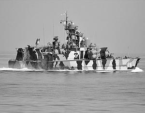 Все многосторонние военно-морские учения заведомо ограничены по своему сценарию