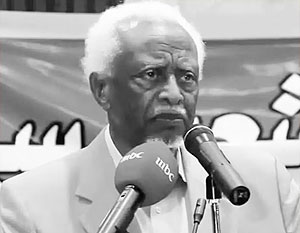 Абдель Рахман Свар аль-Дагаб рассказал, как пришел к власти в Судане на волне «народного восстания»