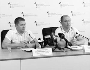 Переход братьев Мирошниченко на сторону ополчения, по мнению экспертов, может послужить примером для других киевских силовиков
