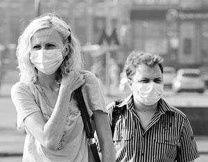 Коронавирус MERS передается воздушно-капельным путем, но не так легко, как, например, грипп