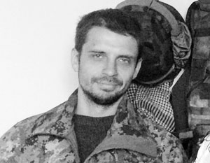 Арестованный Андрей Медведько уверяет, что не имеет отношения к убийству Бузины