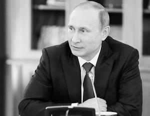 Владимир Путин ответил на вопросы иностранных СМИ