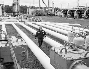 Киев хочет покупать российский газ не на свои, а на европейские деньги, и еще с максимальной скидкой