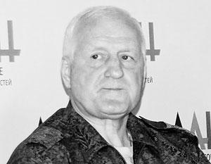 Минобороны Украины утверждает, что Коломиец был отправлен в отставку за многочисленные несанкционированные поездки в РФ