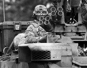 По мнению экспертов, власти Прибалтики и Польши зазывают к себе американских солдат попросту на роль «заложников»