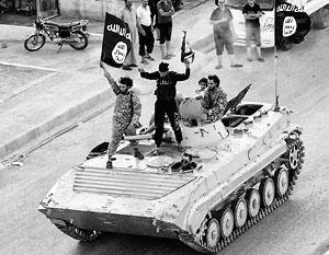 «Исламское государство» превращается в главную угрозу для России