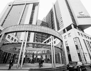Сбербанк отозвал долговой иск к «Мечелу»