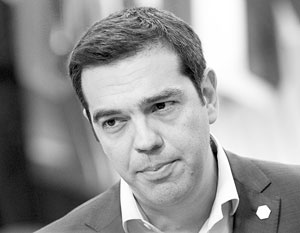 FT: Греция согласилась с условиями кредиторов