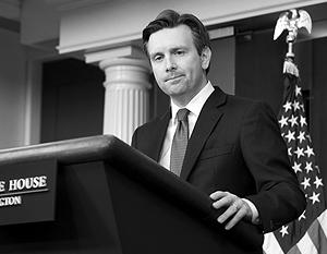 США прокомментировали отказ Украины покупать российский газ