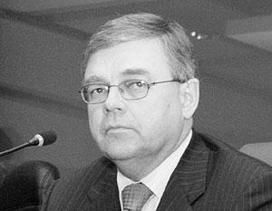 Владимир Мамонтов: Недрами поделитесь – и на велодорожки