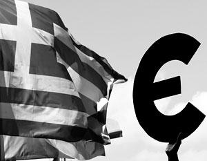 Франция и Германия считают, что риска выхода Греции из зоны евро допускать нельзя, Латвия и Словакия полагают, что можно