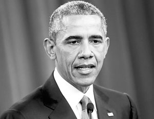 Обама фатально зависим от мнения своих советников